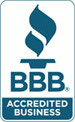 BBB Accreditation - A+ Rating